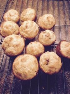 RU's Fruit 'n More Muffins